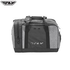 Fly 2017 Carry On Bag (Black/Heather) Size Small 12x12x25